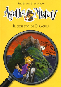 Libro Il segreto di Dracula. Ediz. illustrata Sir Steve Stevenson
