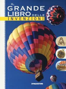 Filippodegasperi.it Il grande libro delle invenzioni. Ediz. illustrata Image