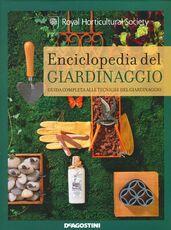 Libro Enciclopedia del giardinaggio. Guida completa alle tecniche del giardinaggio