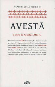 Libro Avesta