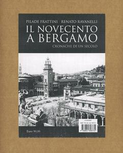 Il Novecento a Bergamo. Ediz. illustrata