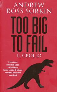 Too Big To Fail Epub