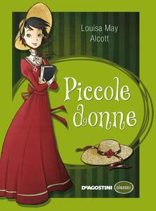 Piccole donne. Ediz. integrale - Louisa May Alcott,Valentina Beggio - ebook