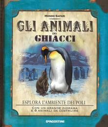 Antondemarirreguera.es Gli animali dei ghiacci Image