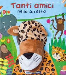 Fondazionesergioperlamusica.it Tanti amici nella foresta. Boccacce Image