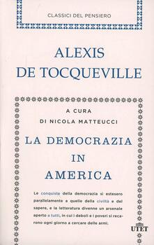 Filippodegasperi.it La democrazia in America Image