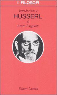 Introduzione a Husserl