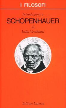 Lpgcsostenible.es Introduzione a Schopenhauer Image