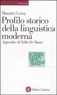 Profilo storico della lingu...