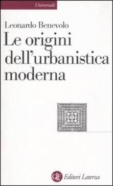 Filippodegasperi.it Le origini dell'urbanistica moderna Image