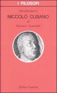 Introduzione a Niccolò Cusano