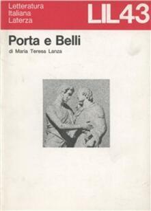 Listadelpopolo.it Porta e Belli Image