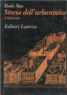 Voluntariadobaleares2014.es Storia dell'urbanistica. Vol. 2\2: L'Ottocento. Image