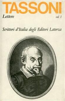 Radiosenisenews.it Lettere (1591-1619). Vol. 1 Image
