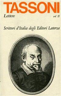 Lettere (1620-1634). Vol. 2