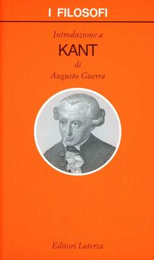 Listadelpopolo.it Introduzione a Kant Image