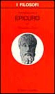 Introduzione a Epicuro