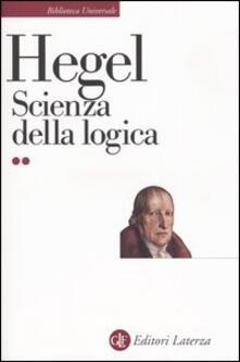 Squillogame.it Scienza della logica Image