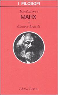Introduzione a Marx