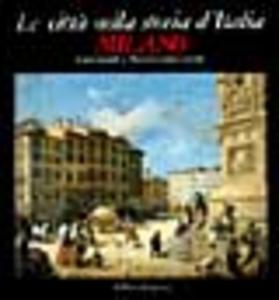 Libro Milano Lucio Gambi , M. Cristina Gozzoli