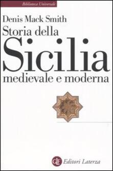 Osteriacasadimare.it Storia della Sicilia medievale e moderna Image