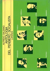 Antologia del pensiero socialista. Cofanetto