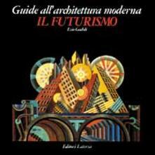 Il futurismo - Ezio Godoli - copertina