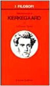 Introduzione a Kierkegaard
