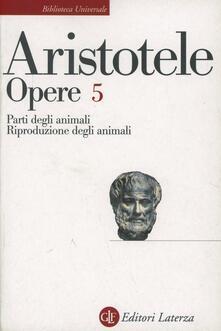 Capturtokyoedition.it Opere. Vol. 5: Parti degli animali-Riproduzione degli animali. Image