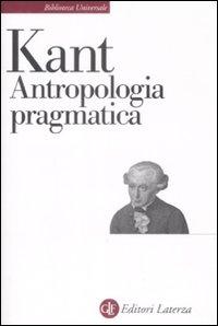 Antropologia pragmatica
