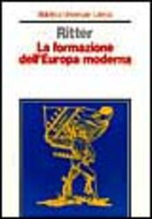 Ipabsantonioabatetrino.it La formazione dell'Europa moderna Image