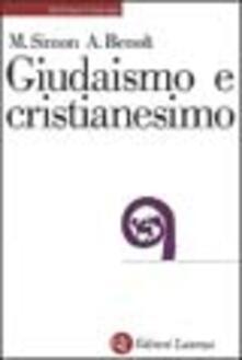 Promoartpalermo.it Giudaismo e cristianesimo Image