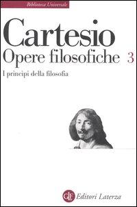 Opere filosofiche. Vol. 3: ...