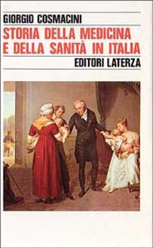 Antondemarirreguera.es Storia della medicina e della sanità in Italia. Dalla peste europea alla guerra mondiale (1348-1918) Image
