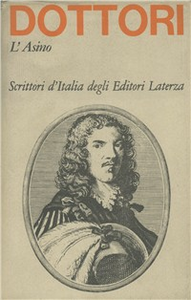 Libro L' asino Carlo De' Dottori