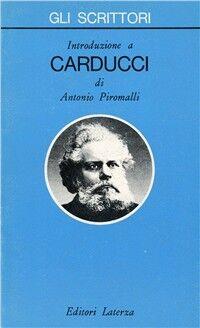 Introduzione a Carducci