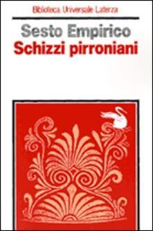 Vitalitart.it Schizzi pirroniani Image