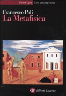 Secchiarapita.it La metafisica Image