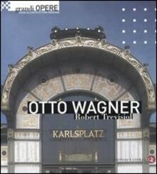 Otto Wagner - Robert Trevisiol - copertina
