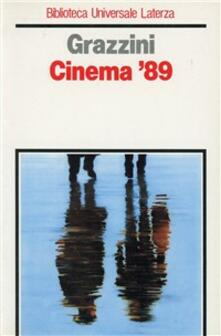 Nicocaradonna.it Cinema '89 Image