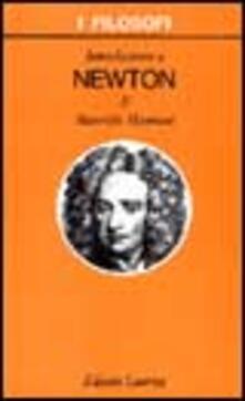 Fondazionesergioperlamusica.it Introduzione a Newton Image