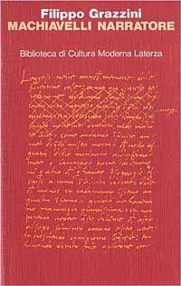 Machiavelli narratore. Morfologia e ideologia della novella di Belfagor con il testo della «Favola»