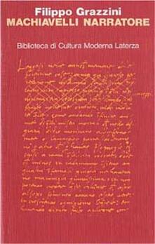 Equilibrifestival.it Machiavelli narratore. Morfologia e ideologia della novella di Belfagor con il testo della «Favola» Image