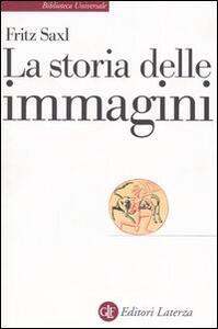 La storia delle immagini