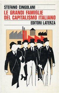Le grandi famiglie del capitalismo italiano