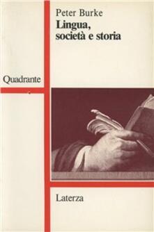 Premioquesti.it Lingua, società e storia Image