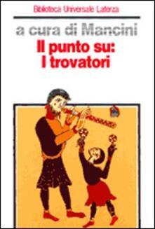 Chievoveronavalpo.it Il punto su: i trovatori Image
