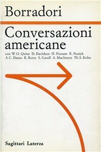Conversazioni americane