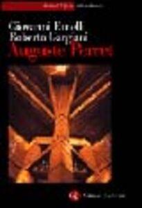 Libro Auguste Perret Giovanni Fanelli , Roberto Gargiani