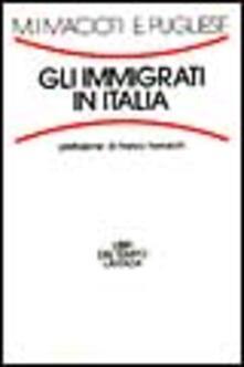 Voluntariadobaleares2014.es Gli immigrati in Italia Image